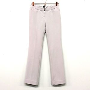 The Limited Drew Fit Light Lilac Trousers